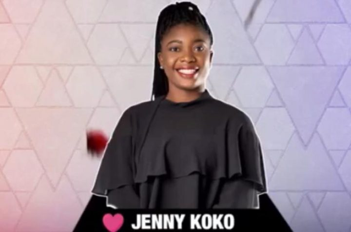 About Jenny Koko Ultimate Love | Picture | Profile | State of Origin | Occupation | Birthday