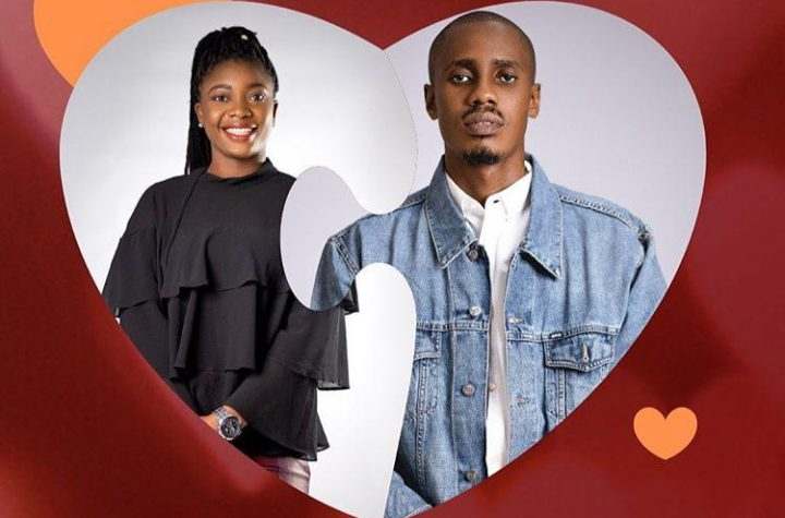 How to Vote Loius and Jenny Koko (JELO) in Ultimate Love Show 2020 | SMS Code and Online