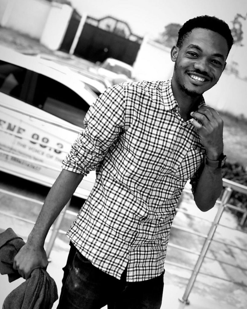Picture of Michael Ultimate Love Season 1 Guest/Housemate (Photos)
