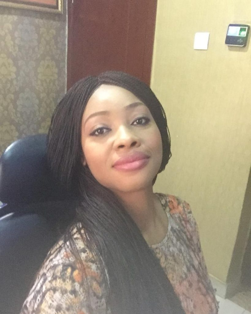 Picture of Nkechi Ultimate Love Season 1 Guest/Housemate (Photos)