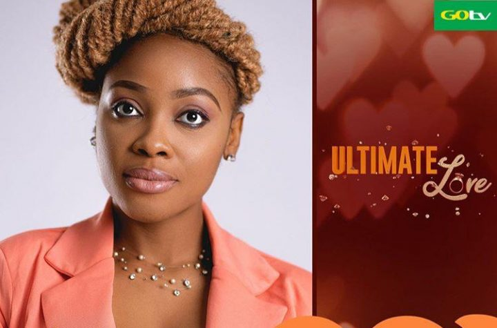 Nkechi Ultimate Love Biography, Age, Pictures, and Occupation.