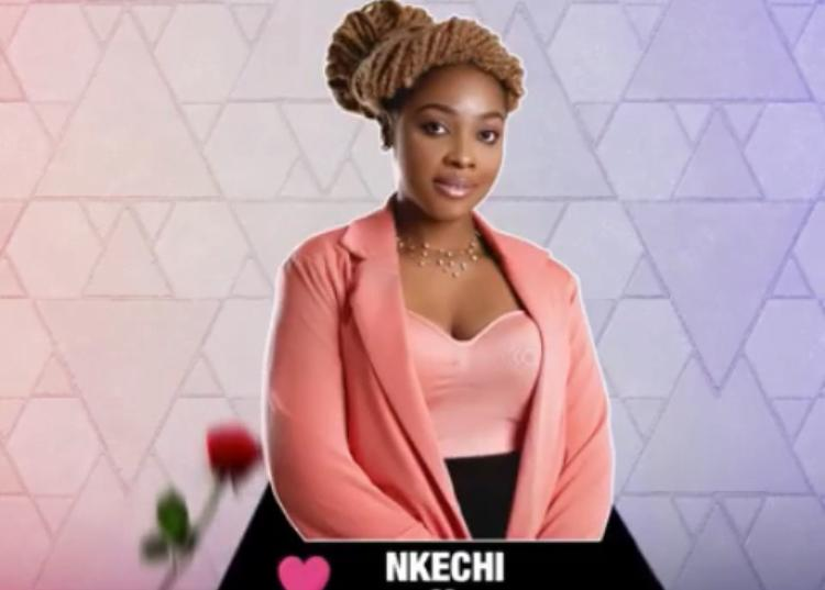 About Nkechi Ultimate Love | Picture | Profile | State of Origin | Occupation | Birthday