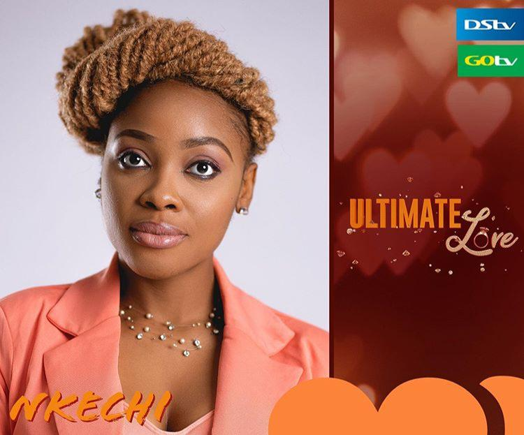 Nkechi Ultimate Love Biography & Profile | Age, Occupation and Pictures