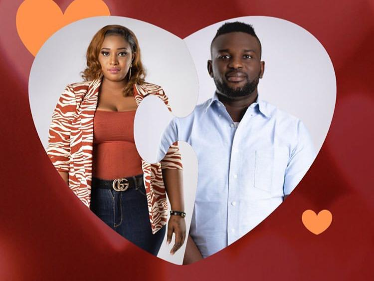 How to Vote Obichukwu and Ebiteinye (Obiebi) in Ultimate Love Show 2020 | SMS Code and Online