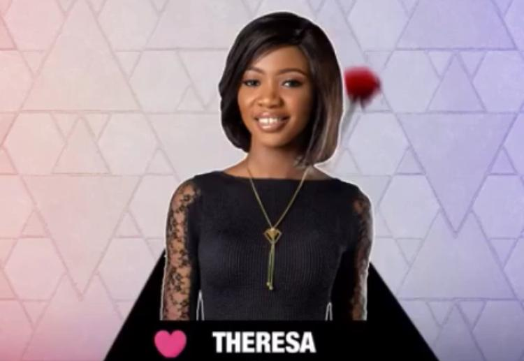 About Theresa Ultimate Love | Picture | Profile | State of Origin | Occupation | Birthday