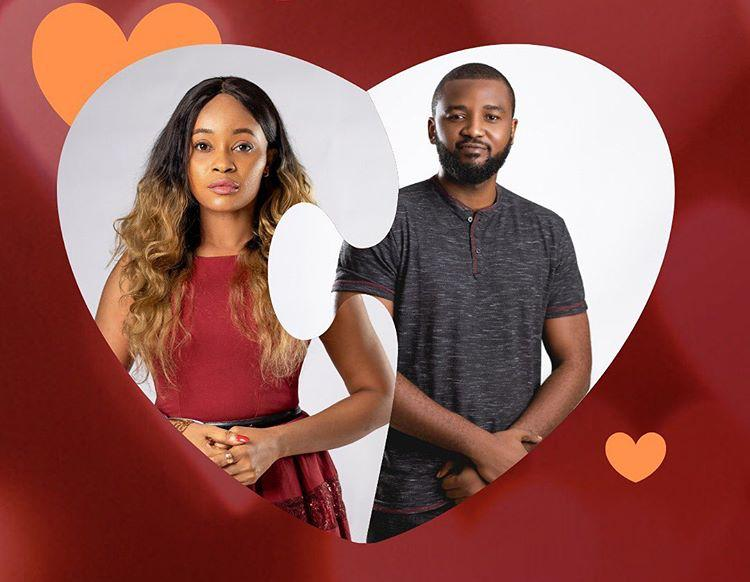 How to Vote Uche and Chris (CHRISUCH) in Ultimate Love Show 2020 | SMS Code and Online.
