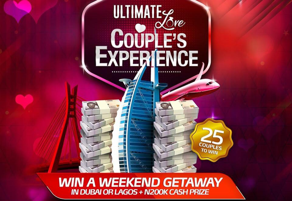 How to Win Couple Experience in Ultimate Love 2020