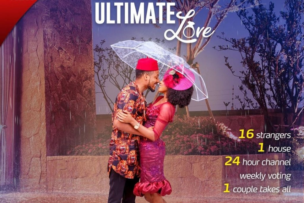 Ultimate Love 2020: How To Watch Ultimate Love 2020 On Gotv | Dstv Channels