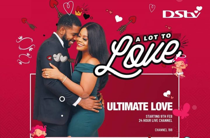 Time for Today Ultimate Love Show on TV