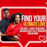 ULTIMATE LOVE 2020 OFFICIAL WEBSITE | ULTIMATE LOVE WEBSITE