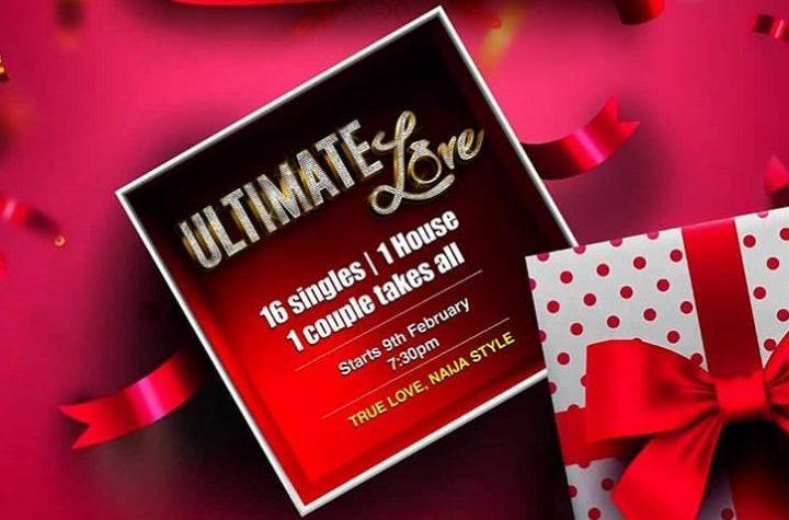 Ultimate Love Housemates Social Media Handles 2020 (Instagram & Twitter)