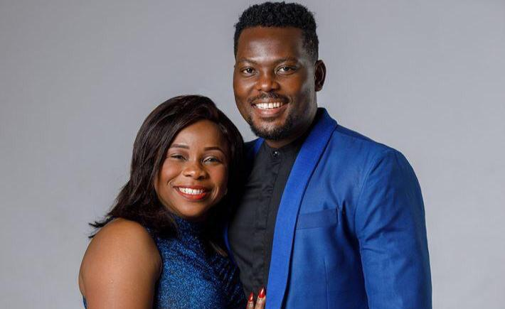 About Bolar Ultimate Love Couple 2020 (Arnold and Bolanle), Pictures & Bio.