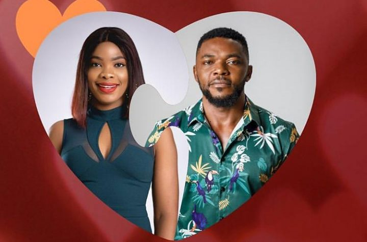 About Chivia Ultimate Love Couple 2020 (Chiddy Bankz and Sylvia), Pictures & Bio.