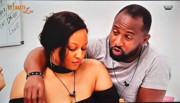 Rosie and Kachi wins Ultimate Love Show 2020 Reality Show