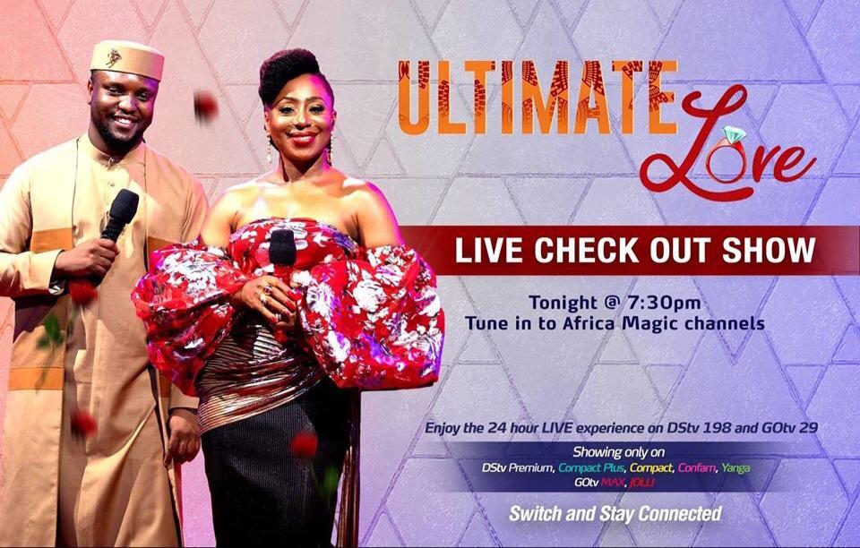 Ultimate Love Nomination Result in Week 6