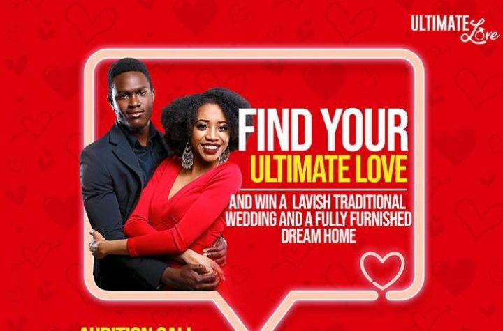Ultimate Love to Ends 29 April, 2020 due to Corona Virus
