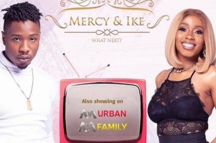 How to Watch Mercy and Ike Show in South Africa, Ghana, Zambia, Uganda, etc.