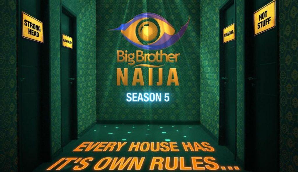 BBNaija 2020 Official Starting Time & Date is July 19, 2020 (19:00 WAT).