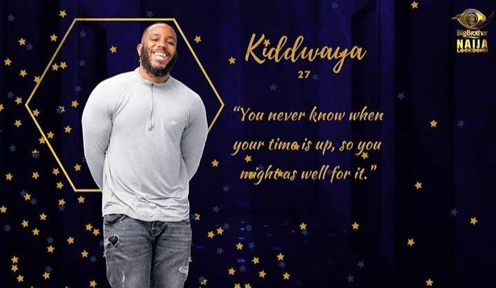 Kiddwaya BBNaija Biography, Age, Pictures, Lifestyle, and Occupation.