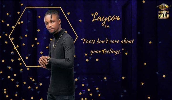 How to Vote for Laycon BBNaija 2020 Housemate
