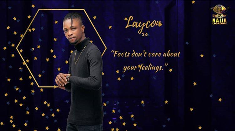 How to Vote for Laycon BBNaija 2020 Housemate