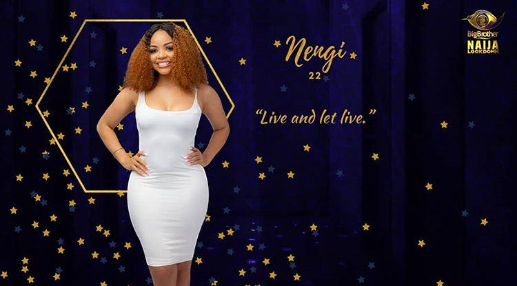 Nengi BBNaija Biography, Age, Pictures, Lifestyle, and Occupation.