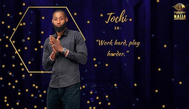 How to Vote for Tochi BBNaija 2020 Housemate