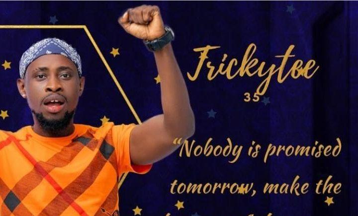 How to Vote for Trikytee BBNaija 2020 Housemate.