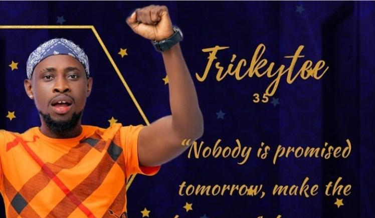 Trickytee BBNaija Biography, Age, Pictures, Lifestyle, and Occupation