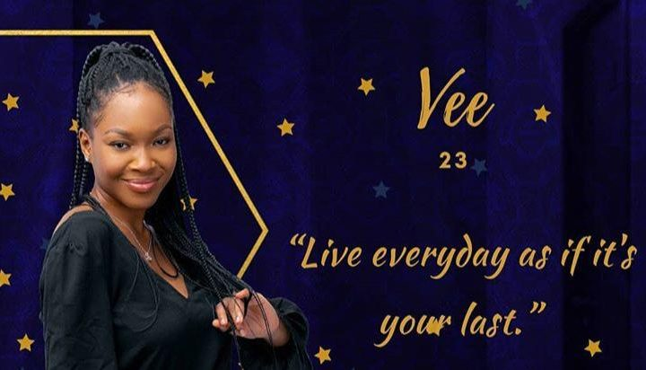 Vee BBNaija Biography, Age, Pictures, Lifestyle, and Occupation.