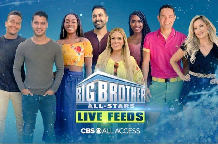 Big Brother 22 Live Stream Online (Mobile & Web)