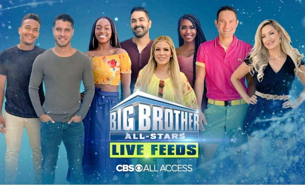 Big Brother 22 Live Feeds Now | BB 22 Live Stream 2020