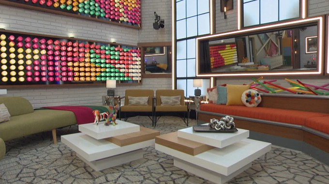 Big Brother 22 (BB 22) House Review and Details