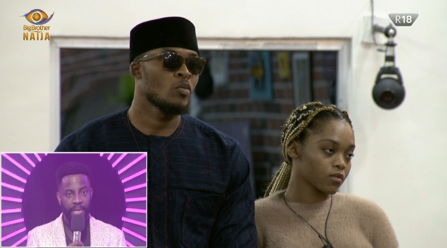 Who is Evicted from BBNaija 2020 in Week 2