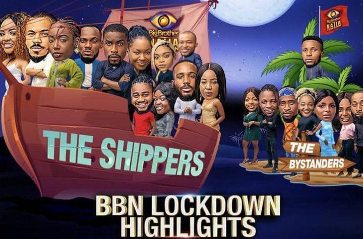 Time for Today BBNaija Lockdown Highlight on GOtv and DStv