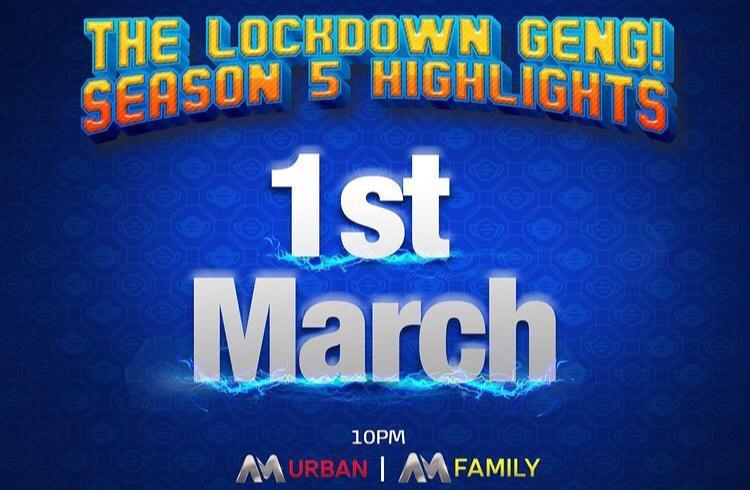 BBNaija 2021 Reunion Highlights of Lockdown Housemates