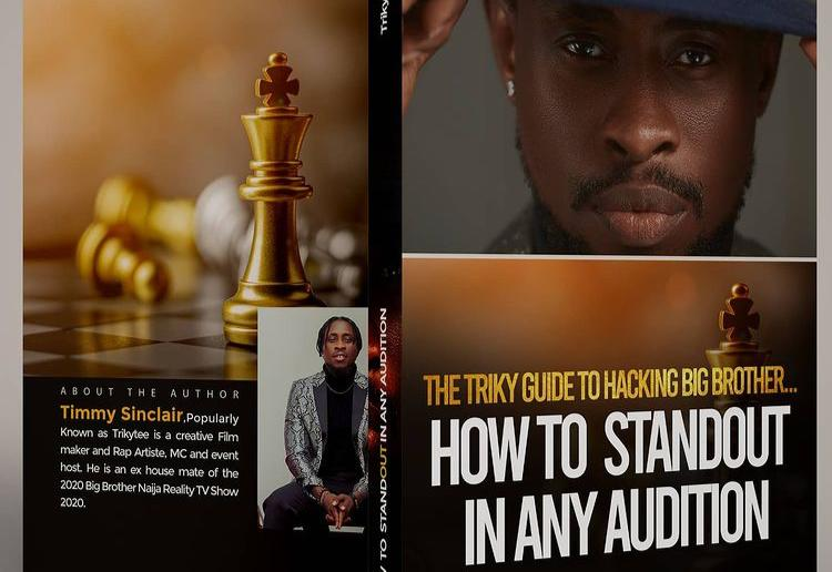 How to get Trikytee Guide to Hacking Big Brother Naija Audition?