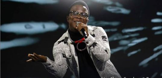 Clinton Nigerian Idol Biography, Photo of Clinton, Date of Birth, Age, Real Name, Occupation