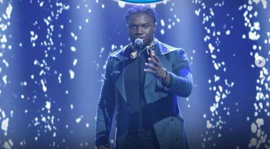 Francis Nigerian Idol Biography, Photo of Francis, Date of Birth, Age, Real Name, Occupation