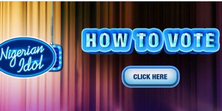 How to Vote in Nigerian Idol 2021 on Mobile, Website, SMS, GOtv App. DStv App