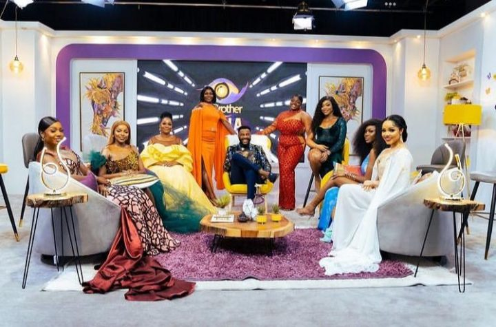 Today time for BBNaija 2021 Reunion Show on DStv and GOtv.