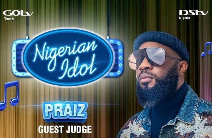 Time for Today Nigerian Idol 2021 Reunion Show on GOtv, GOtv, Online