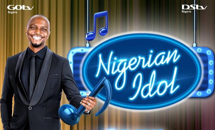 Nigerian Idol Voting Poll for Top 3 Contestants 2021