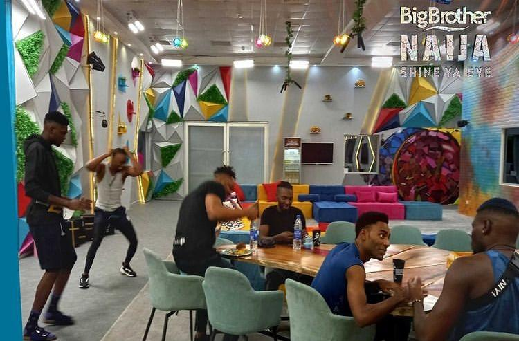 Big Brother gives housemates first task in Week 1 of the Show
