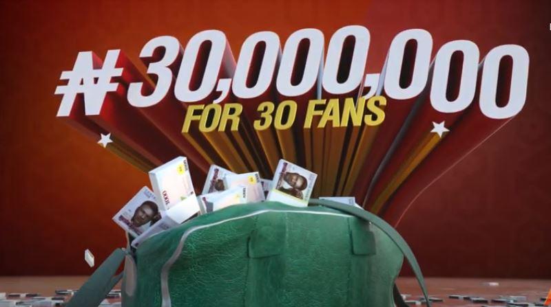 How to Qualify to Win 1 Million in BBNaija 2021 Season 6