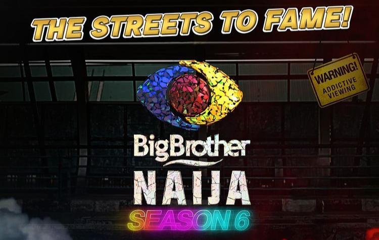 BBNaija Nomination Show 2021 Season 6.
