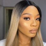 Instagram Page of Beatrice BBN 2021 Housemate