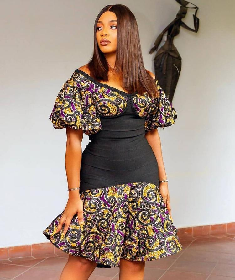 Picture of Beatrice BBN Housemate Season 6