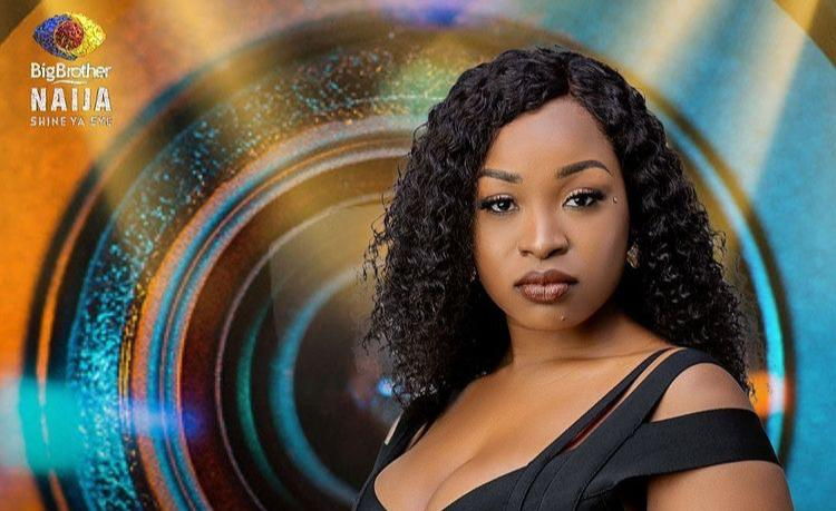 Free Vote for Jackie B BBNaija 2021 Housemate on Mobile, Web, App