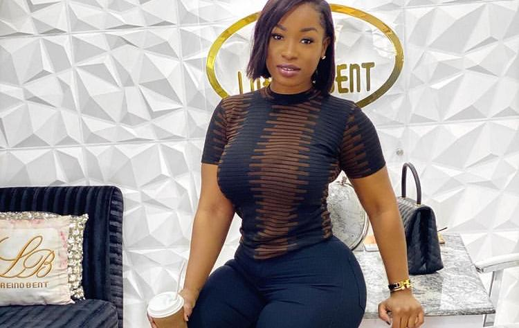 Picture of Jackie B BBN Housemate Season 6